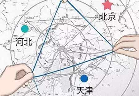 xiong an triangle 3