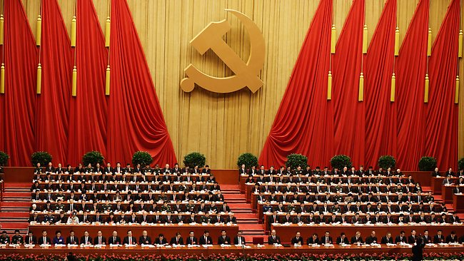 china-18th-communist-party-congress