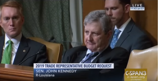 Senator Kennedy
